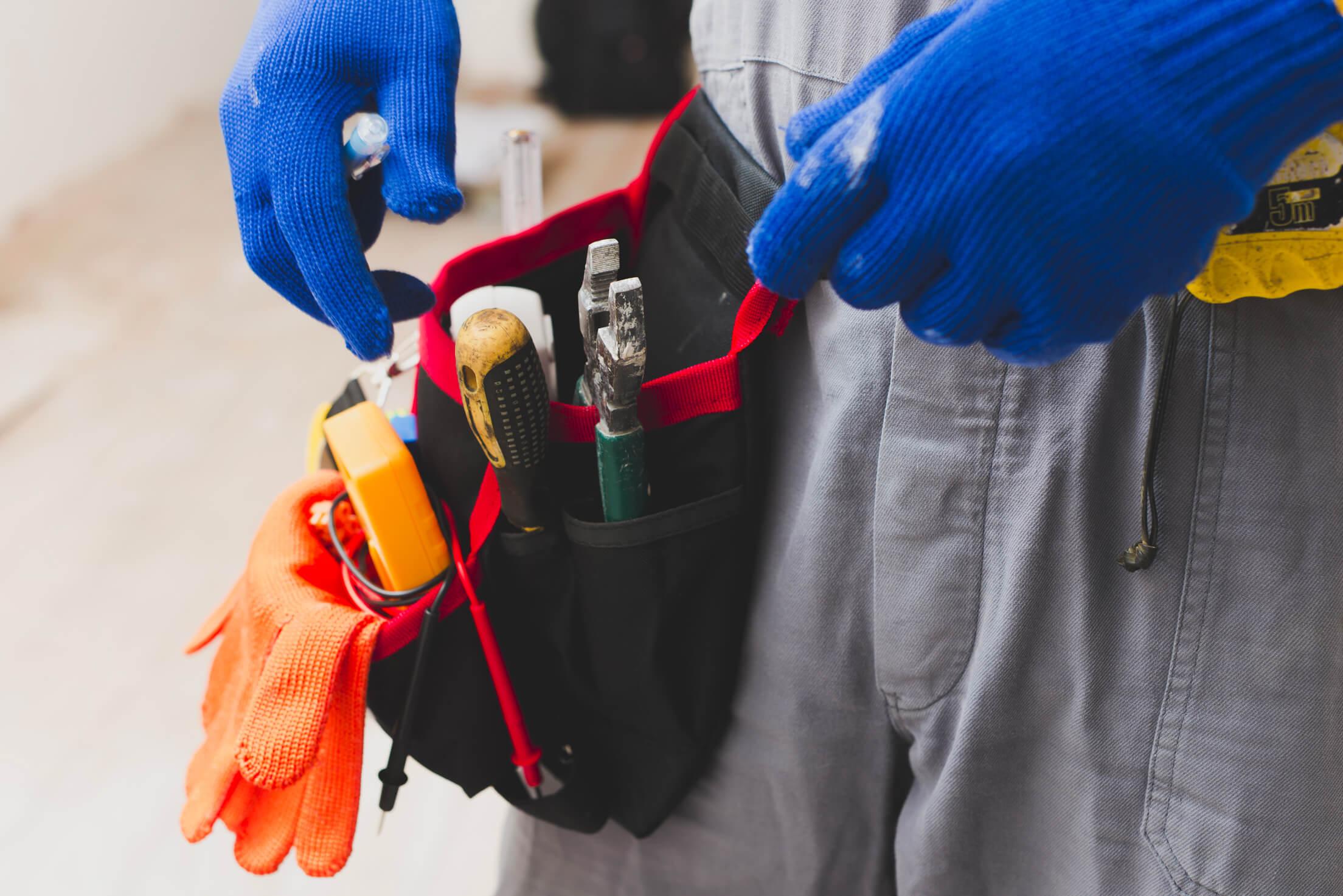 prestation maintenance dépannage bâtiment pro 44
