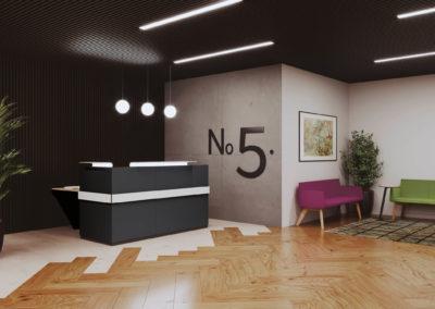 agacement espace accueil bureau arvor bureau 44