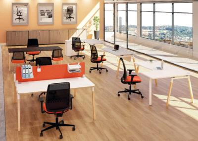 espace bureau collaboratif PME 44