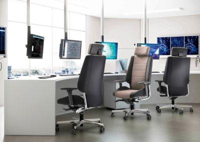 chaises de bureau confort nantes