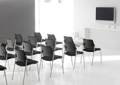 chaise visiteur salle de reunion