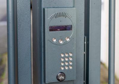 maintenance controle accès collectivité 44