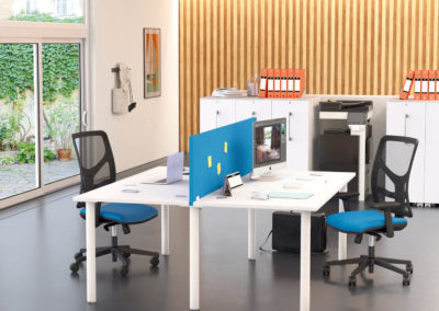 Mobilier Chaise Bureau Assise Confort