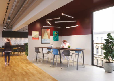 co-working espace travail 44