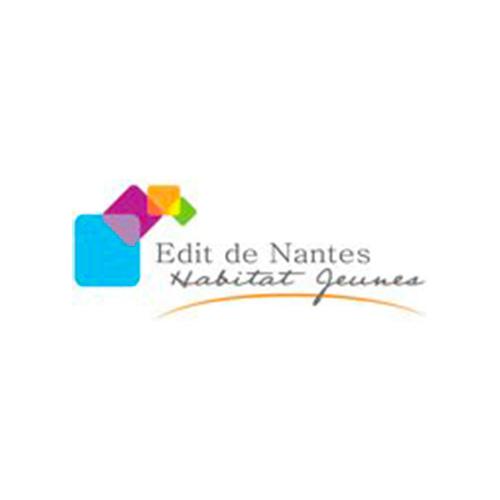Edit de Nantes habitat jeunes