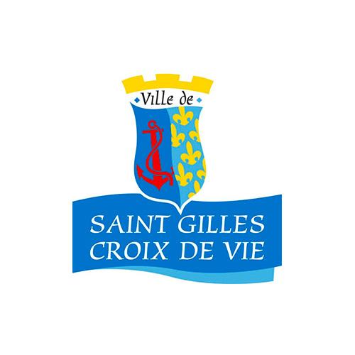 Ville de St Gilles Croix de Vie